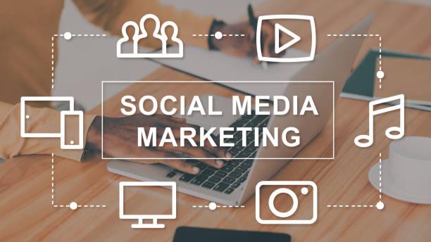 5 Steps Strategy in Social Media Marketing