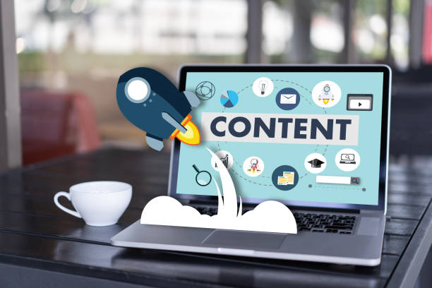Content Marketing: The New Form