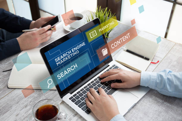 4 Steps to Improving Your Search Engine Marketing Strategy