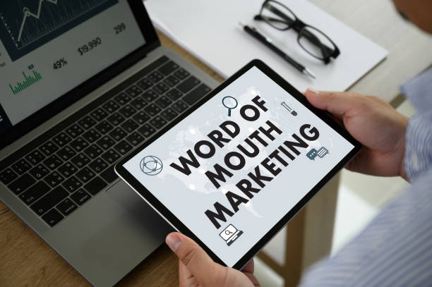 5 Ways To Boost Word Of Mouth With Your Website