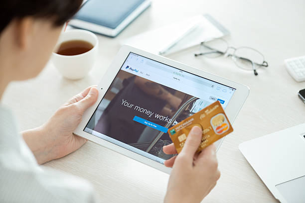 4 Things Paypal Users Should Know To Make Their Online Transactions More Secure