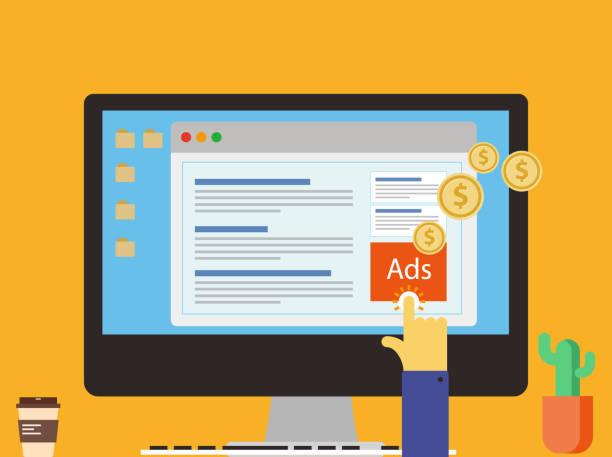 Advertising Internet Banners