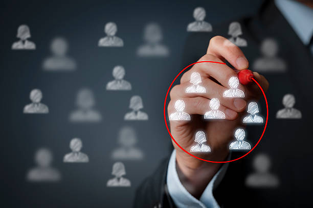 3 BIG Reasons You Need To Know Your Target Market