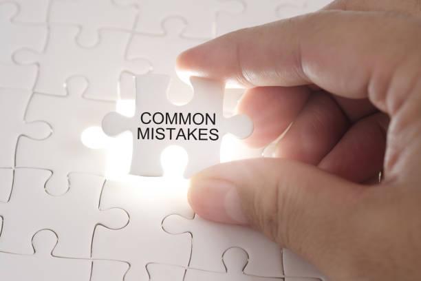 The 3 BIGGEST Mistake Adwords Newbies Make