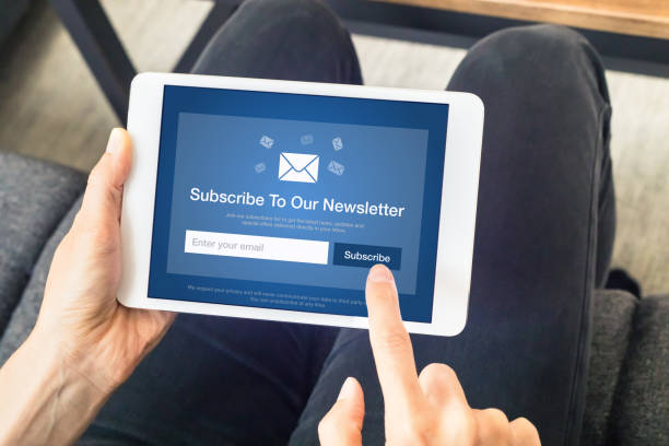 5 Steps to Build Your Own Subscriber List