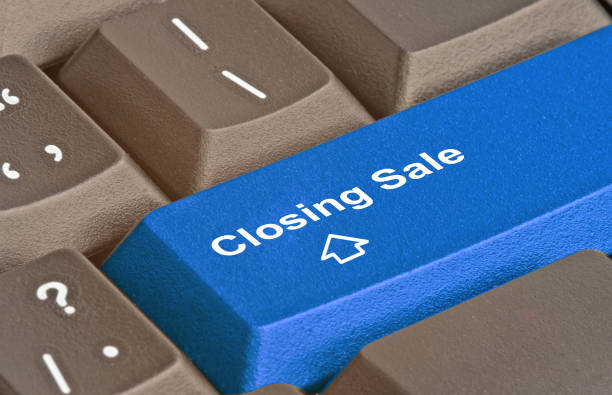 """7 Laser Focused Secrets to """"Close"""" Every Sale-EXPOSED!"""