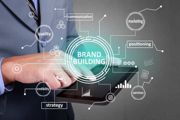 Brand You: The Top Five Ways To Build Your Brand Online