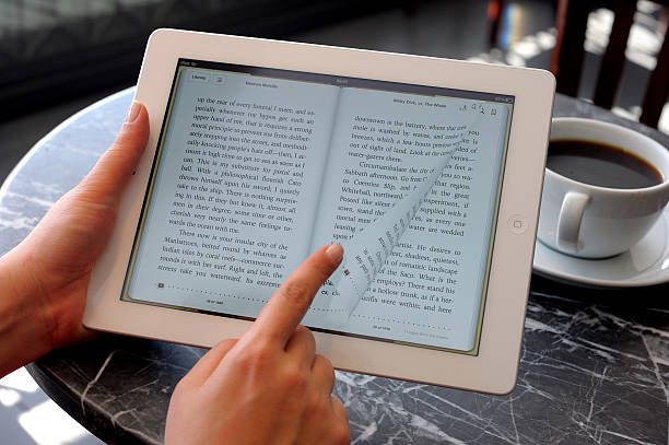 Breathing Life into Old eBook Titles To Sell On eBay
